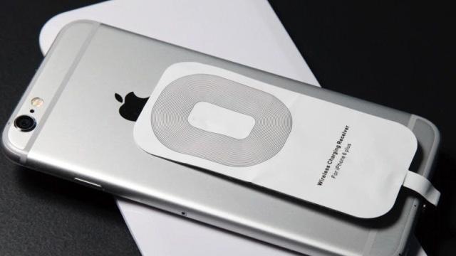 iPhone'lar Sonunda Kablosuz Şarj Teknolojisi Kullanacak