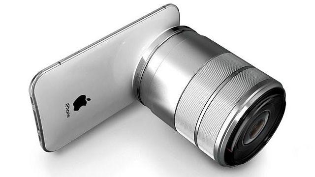 Yeni Nesil iPhone Kameraları Hakkında İlginç Duyumlar