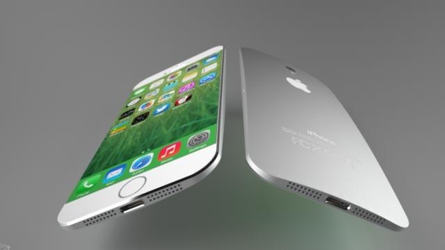 iPhone 7 İçin En Uçuk 2 Tasarım, Biri Gerçeği Yansıtıyor Olabilir mi?