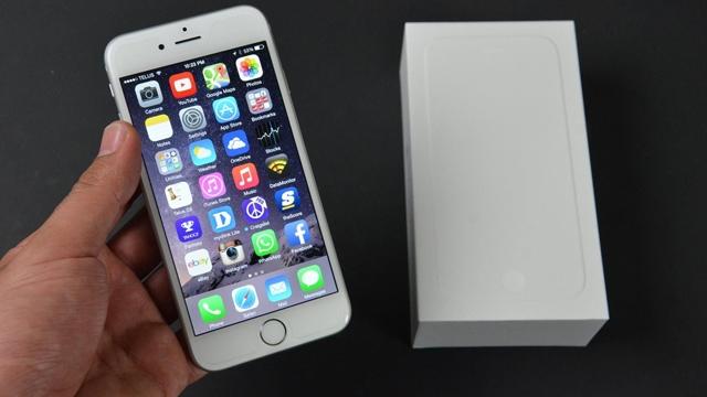 Apple iPhone 6s 64GB Modelinin Donanım Maliyeti 234 Dolar Olarak Açıklandı
