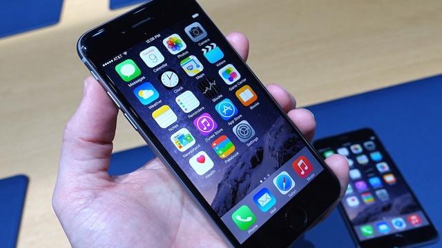 Hazır Olun, 2016'da 3 Adet iPhone Geliyor