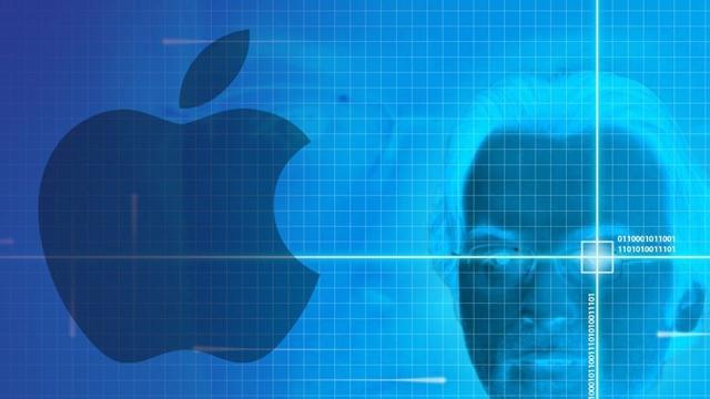iPhone 8 Yüz Tanıma Özelliği İçin Dev Bir Adım Attı