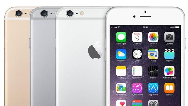 iPhone 6S'in Kamerası Hakkında Yeni Söylentiler Var