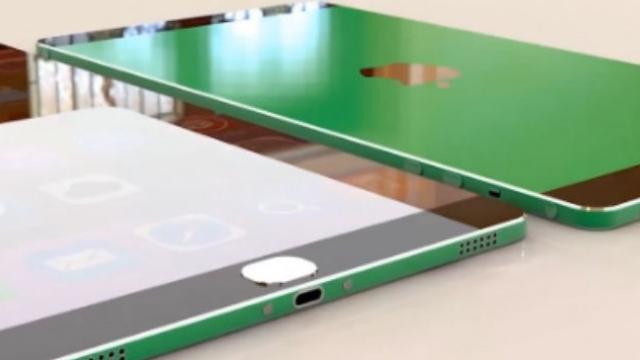 Samsung A9 Yongasından Ağzı Yanan Apple iPhone 7'de Intel Yonga Kullanacak