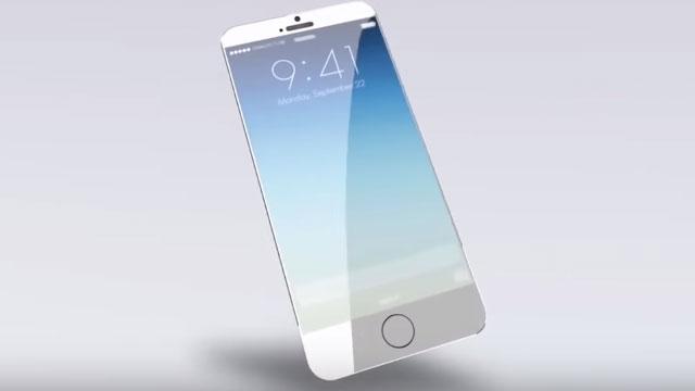 İşte Apple'ın iPhone 7 ve Ötesi İçin Tasarladıkları