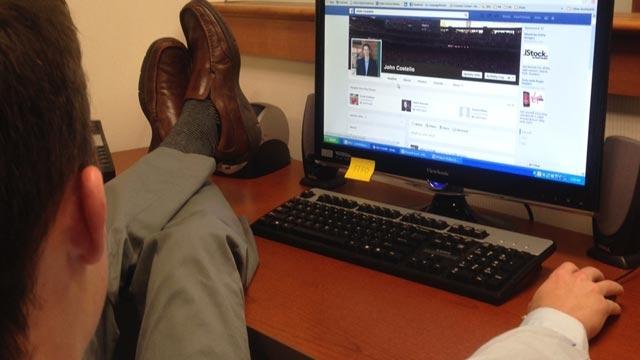 İş Yerinde 'Facebook for Work'  ile Özel Ağ Kurulabilecek