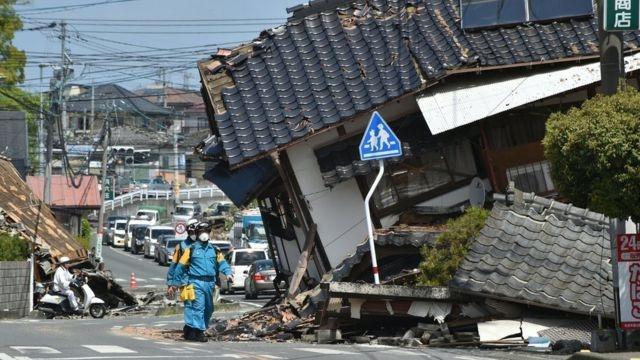 Japonya Depreminden Sonra Sony iPhone 7 İçin Kamera Üretimini Durdurdu