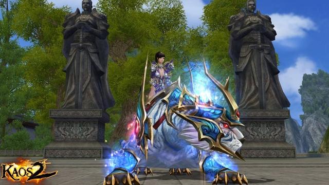 Kaos2 Kapılarını 5 Ağustos'ta RPG Severler İçin Açıyor