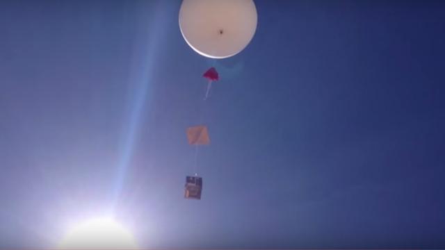 2 Yıl Önce Kaybolan GoPro Bulundu, İçinden İnanılmaz Bir Video Çıktı