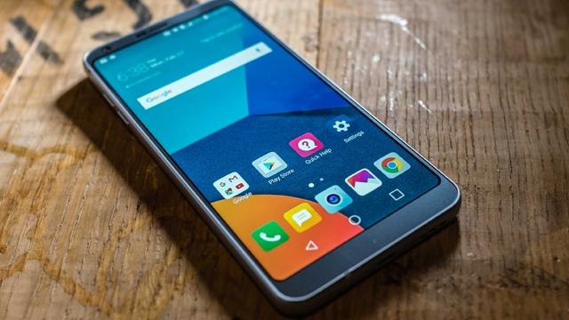 LG G6 Yarından İtibaren Tüm Dünyada Raflara Yerleşmeye Başlıyor