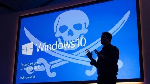 Türkiye'nin Neredeyse Yarısı Windows 10'dan Ücretsiz Faydalanamayacak
