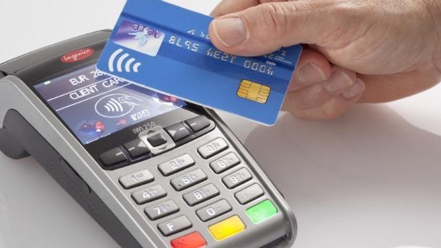 Temassız Kredi Kartı Kullananlara Önemli Uyarı!