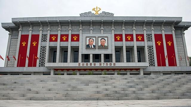Kuzey Kore Bankaları Uluslararası Bankacılık Sisteminden Atıldı