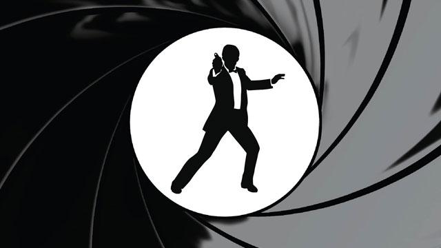 James Bond'un Lazer Saati Gerçek Oldu