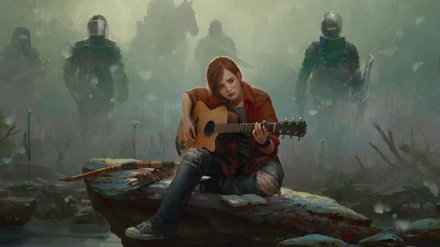 Last of Us 2'yi Bekliyorsanız Nefesinizi Tutmamanızı Öneririz