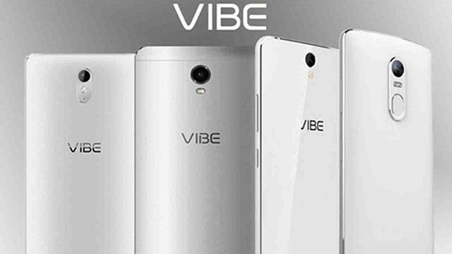 Lenovo Vibe P1 Akıllı Telefon Göründü