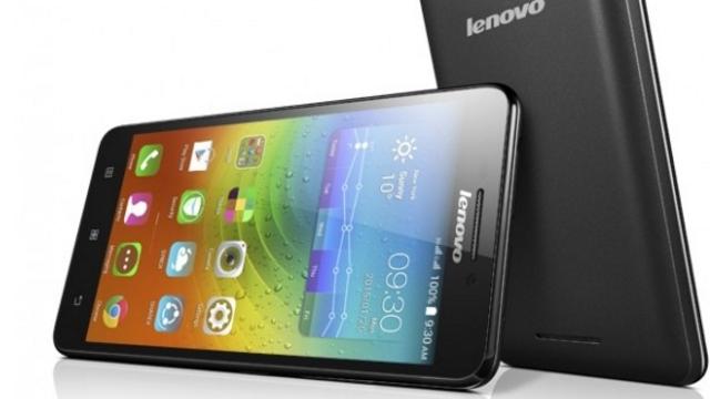 Lenovo A5000 599 TL Fiyatı ve 35 Saat Batarya Ömrüyle Dikkat Çekiyor