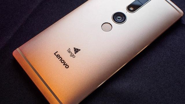 Microsoft Office, Skype ve One Drive Artık Lenovo Akıllı Telefonlarla Gelecek