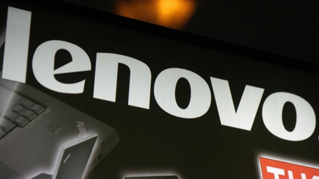 Lenovo'nun Kurumsal Sitesi Hacklendi