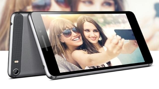 Lenovo Phab Plus Resmen 299 Dolara iPhone 6'yı Taklit Etti