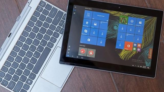 Lenovo Miix 320 Ayrılabilir Tablet ve Dizüstü Teknik Özellikleri ve Fiyatı