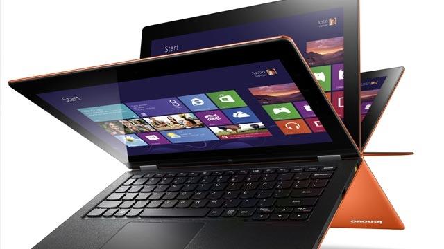 Lenovo'nun Yeni Ürünlerine Reklam Yazılımı Yerleştirdiği Ortaya Çıktı