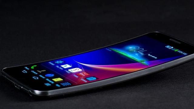LG G Flex 3 Özellikleri ve Çıkış Tarihi