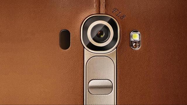 LG G4 Note Kasım Ayında Çıkıyor, Ancak Yeni Görüntüleri Kafaları Karıştırdı