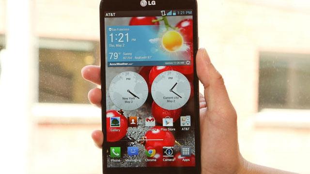 LG'nin Yeni Sürprizi LG G4 Pro'nun Tüm Özellikleri İnternete Sızdırıldı