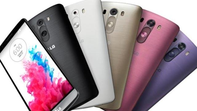 LG G4'ten Rakiplerini Kıskandıracak Özellik