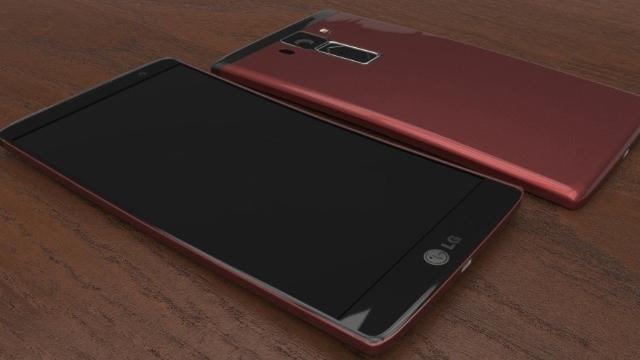 Merakla Beklenen LG G5'in Detaylı Özellikleri Sızdırıldı