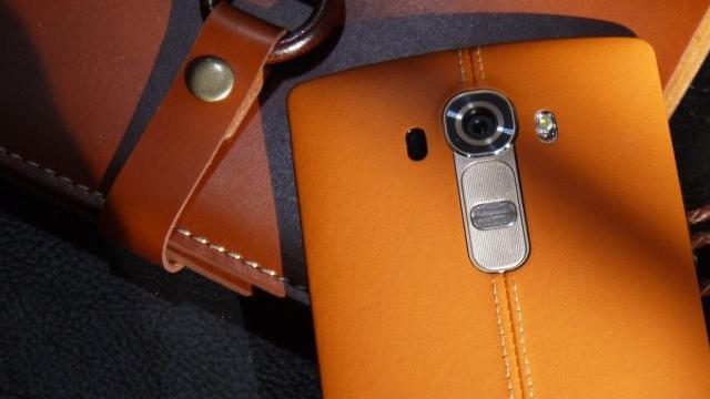 Samsung Galaxy S7'ye Rakip Olacak LG G5 ile İlgili Bazı Bilgiler Sızdırıldı