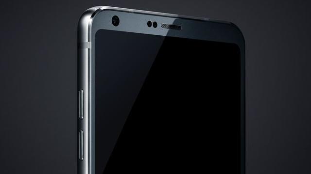 LG G6 En Çok Sevilen Özelliğinden Vazgeçiyor