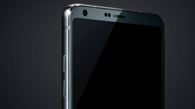 LG G6 Tanıtılmasına 2 Hafta Kala İşlemci Konusunda Fikrini Değiştirdi