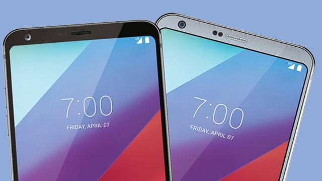 LG G7 ile İlgili Detaylar Gelmeye Başladı