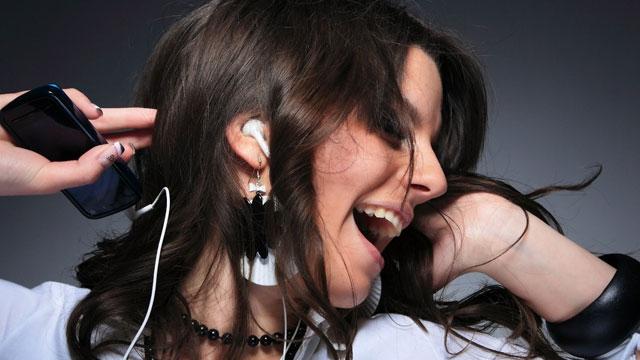 LG de Kervana Katılıyor Kendi Müzik Servisini ve Uygulamasını Başlatıyor