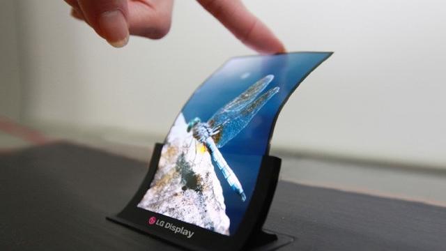 Google Yeni Pixel Telefonları İçin LG'ye Kavisli OLED Ekran Sipariş Etti