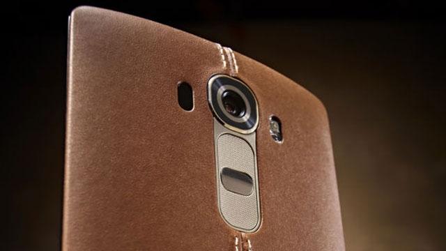 LG G4'ün İlk Bakışta Dikkati Çeken 5 Özelliği