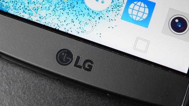 İşte LG V20'nin Teknik Özellikleri