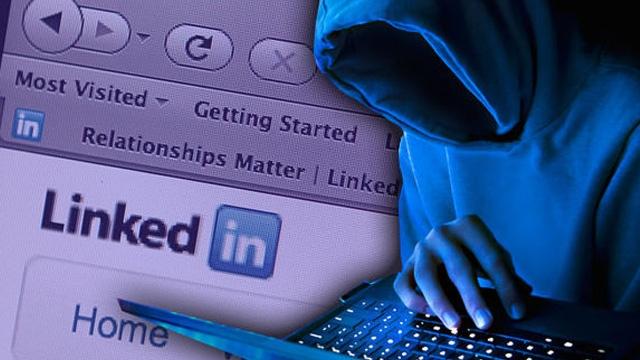 LinkedIn Şifrelerini Çalan Rus Siber Korsan Yakalandı