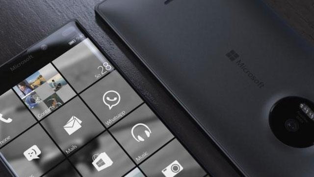 Microsoft Lumia 940'ın Çıkış Tarihi Belli Oldu, Fiyatına İnanamayacaksınız