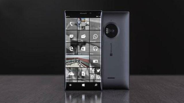 Microsoft Lumia 950 Serisinin Görüntüleri İnternete Sızdı