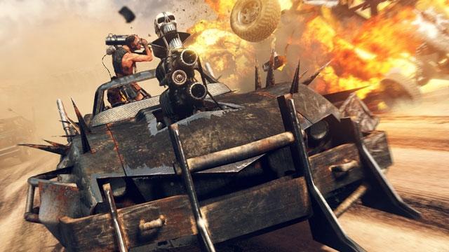Mad Max Sistem Gereksinimleri Açıklandı