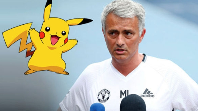 Manchester United'a Pokemon GO Yasaklandı