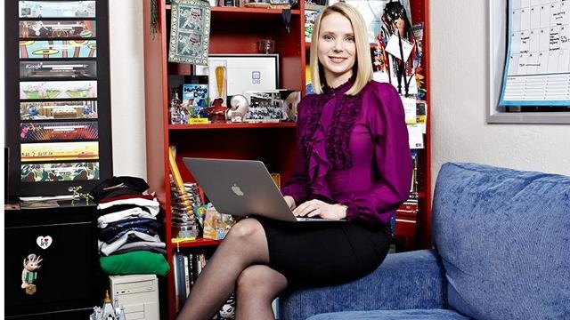 Yahoo Güvenlik Açığı Skandalında Kabak, Marissa Mayer'in Başına Patladı