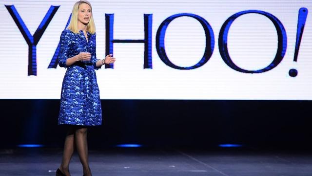 Yahoo'da İsim ve Yönetim Değişikliği, Adı Altaba Oluyor ve Mayer Gidiyor