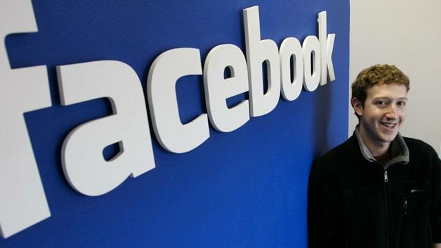 Facebook'un Patronu Zuckerberg'in Hayallerinden Biri Gerçek Oluyor