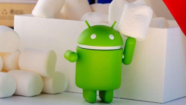 Android 6.1 Marshmallow Haziran 2016'da Geliyor