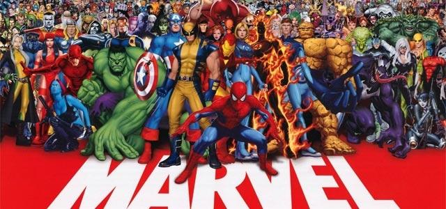 Marvel Hayranları Buraya! İşte Marvel'ın Resimli Tarihi
