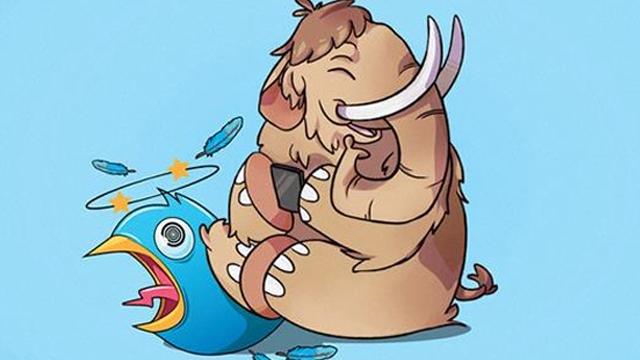 Mastodon, Twitter'ın Tahtını mı Sallıyor?